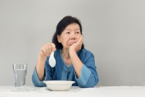 Post-stroke and dysphagia: Treatment plans to prevent difficulty swallowing after stroke