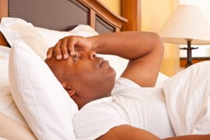 sleep disorders chronic kidney disease