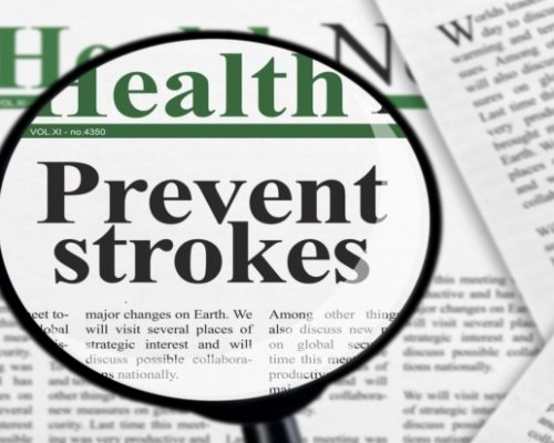Stroke cases higher among young, decline in older adults