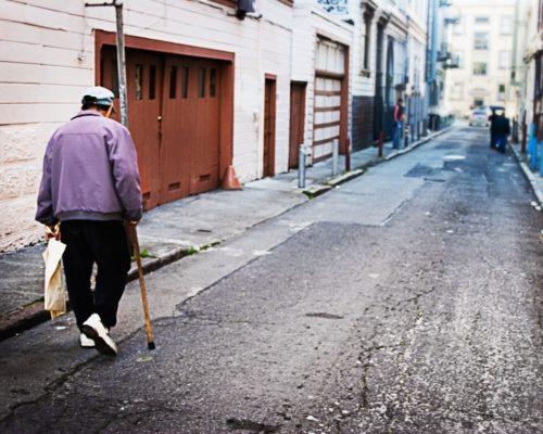Stroke risk higher in poorer areas