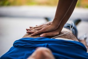 Sudden cardiac arrest treatment guidelines and prevention tips