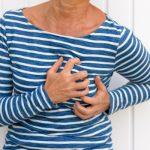 Surviving a heart attack when you are alone