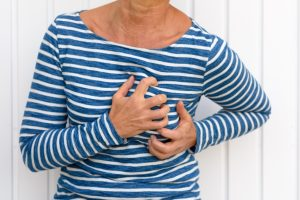Surviving a heart attack when you are alone