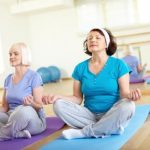 Yoga may help combat depression, PTSD, and anxiety in seniors