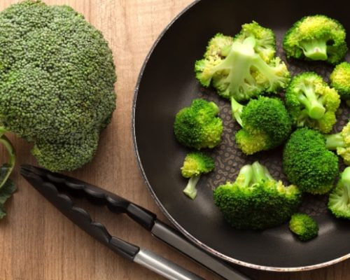 Broccoli and Osteoarthritis