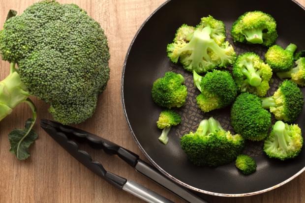 Broccoli and Osteoarthritis