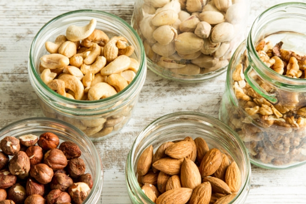 Cardiovascular disease, cancer risk lowered by eating 20g of nuts a day: Study