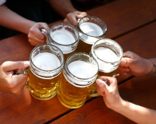Liver and brain link plays important role in regulating alcohol consumption