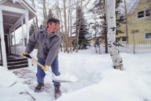 Polar vortex health safety tips