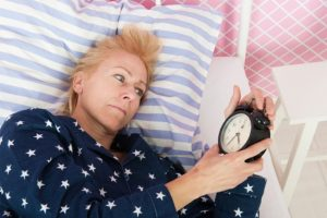 Short-term sleep deprivation can increase heart disease risk