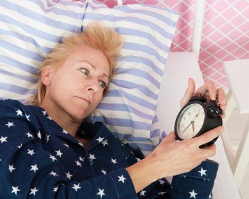 Short-term sleep deprivation can increase heart disease risk