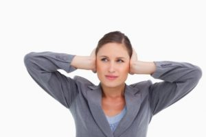 Simple ways to stop ringing in the ears: Treatment for momentary and chronic ringing