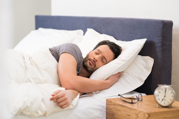 Sleep changes lead to changes in gut bacteria