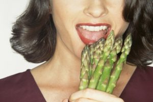 The reason why asparagus makes your pee smell