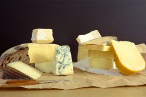 Cheese help your blood pressure