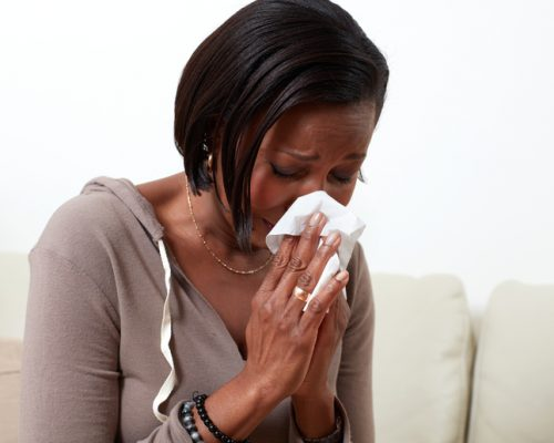 How to avoid holiday allergies and asthma triggers this holiday season