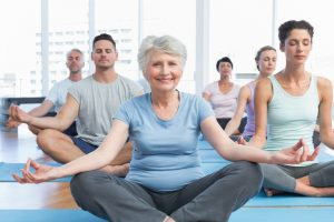 blood-pressure-improved-with-yoga