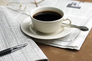 Fibrosis risk reduced with coffee consumption among fatty liver disease patients