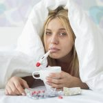 Common cold vs. flu (influenza), differences in symptoms, transmission, and treatment