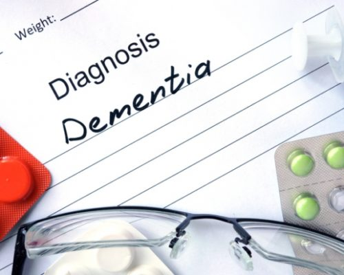 Dementia risk in older adults can be predicted with a new risk index tool