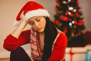 depression-during-holiday-season