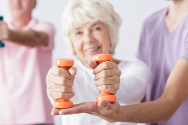 Exercise best for Parkinson's disease patients