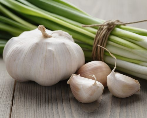 Best Foods To Eat For Strong Immune System