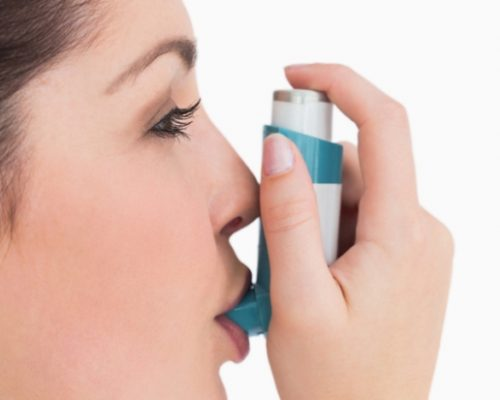 Asthma patients have higher rates of insomnia: Study