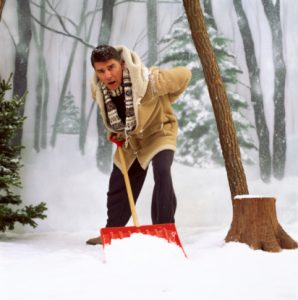 Pain Management Doctors >> Tips to avoid back pain while snow shoveling
