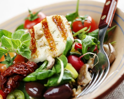 mediterranean diet can protect against memory loss