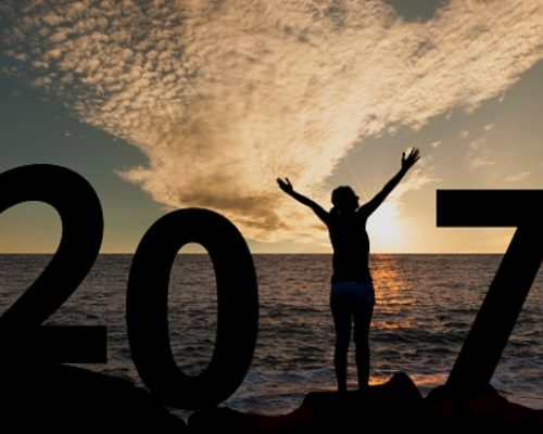 New Year resolutions for fresh start to good health