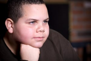 Overweight teens may face cognitive impairment in midlife