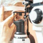 In glaucoma, rapid eye movements are significantly delayed, even in its early stages