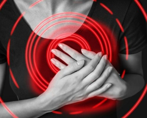 Silent heart attack risk higher among those with higher pain tolerance