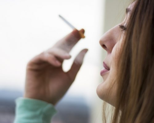 Fibrosis in heart and kidneys increases with smoking: Study