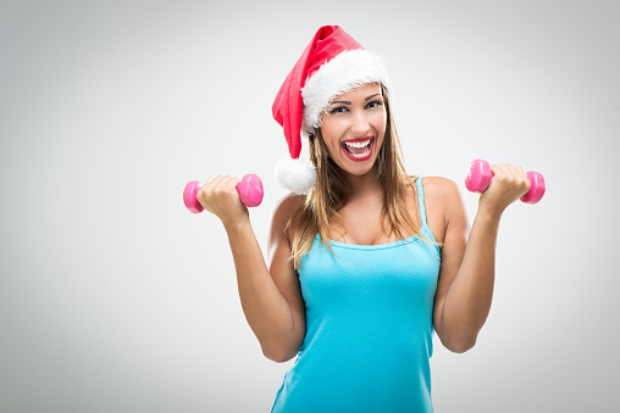 Tips for staying healthy this Christmas holiday season