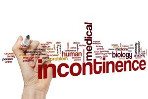 Urinary incontinence types: Stress, urge, overflow, functional, mixed, and transient