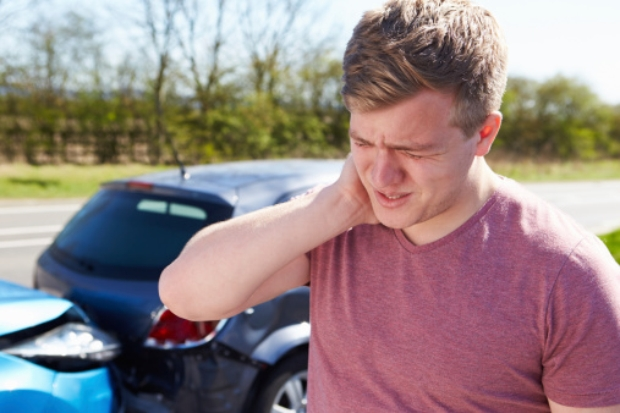 Changes in the brain's pain and posture-processing regions linked to undiagnosable long-term whiplash symptoms