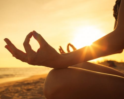 Severe depression and anxiety can be lowered with yoga breathing exercises: Study