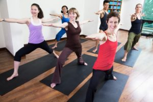 Yoga injuries are on the rise
