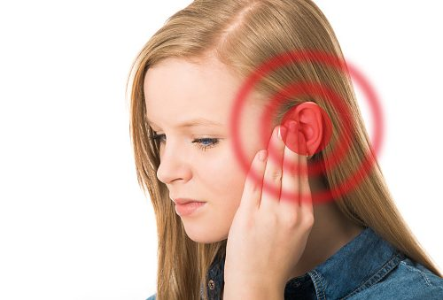 Cognitive training aid those with severe tinnitus