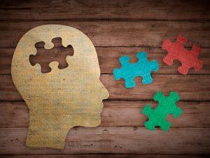 Depression-cognitive-ability