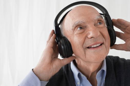 Meditation and Music May Help Reverse Early Memory Loss