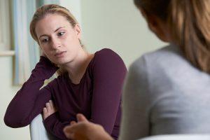 talk therapy can rewire brain