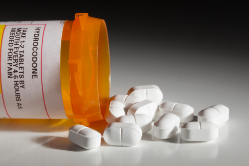 Pain scores improve opioid use lowers