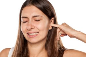 What is cerumen or earwax impaction
