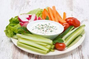 Diabetes diet: Healthy snacks for managing diabetes