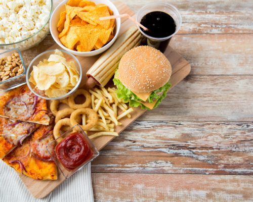 High-calorie diet, not sugar intake, promotes non-alcoholic fatty liver disease