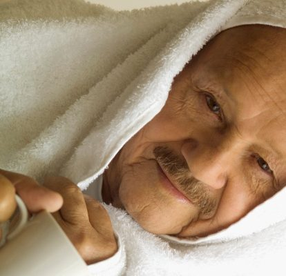 Hypothermia and its dangers in older adults