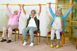 osteoarthritis-pain-managed-with-chair-yoga